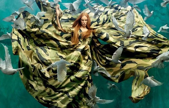Splash Fashions naptár 2016 - Love for the Planet - naptarak, minden-mas -