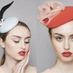 Az ötvenes évek dívái inspirálták Sophie Beale kalap kollekcióját