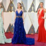 A 2016-os Oscar gála legjobb ruhái a vörösszőnyegen