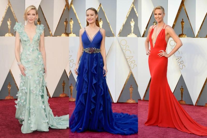 A 2016-os Oscar gála legjobb ruhái a vörösszőnyegen - voros-szonyeg-2, jelmezeksztarok, minden-mas -