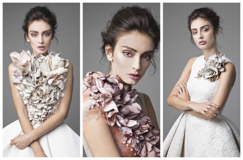 Krikor Jabotian esküvői ruháit virágok inspirálták - minden-mas, eskuvoi-ruha-2, ujdonsagok -