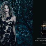 Alexander McQueen berobban a parfümök világába is