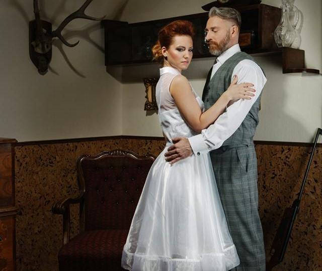 Menyasszonyi ruhák rockabilly stílusban Ticci-től - magyar-divat, eskuvoi-ruha-2 -