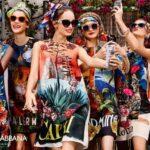 Dolce & Gabbana napszemüvegeivel kerek az élet!