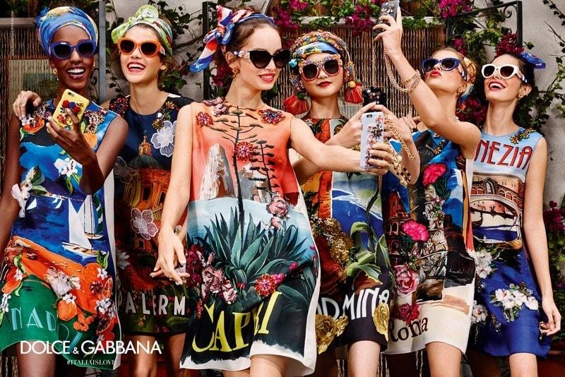 Dolce & Gabbana napszemüvegeivel kerek az élet! - szemuveg-2, minden-mas, kiegeszitok-2 -