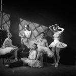 Peter Lindbergh fotózta a New York City Ballet kampányát