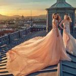 Gala Collection No1. – Budapesten fotózott menyasszonyi kollekció