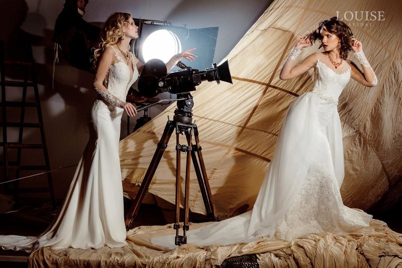 Kihajóztak a Louise Bridal menyasszonyai - minden-mas, eskuvoi-ruha-2, ujdonsagok -