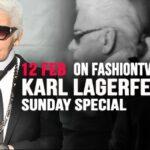 Karl Lagerfeld hétvége a Fashion Tv-n-itt nézheted online!