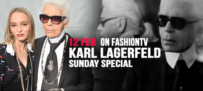 Karl Lagerfeld hétvége a Fashion Tv-n-itt nézheted online! - fashion-tv-2, divat-tv-online -