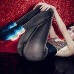 Christian Louboutin őszi kampányát a glam rocknak szenteli