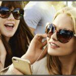 Michael Kors napszemüvegeiben szebb a nyár