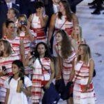 A Rió-i Olimpia legjobb nemzeti formaruhái – TOP 10