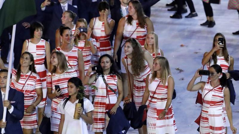 A Rió-i Olimpia legjobb nemzeti formaruhái - TOP 10 - sportruhazat-fitness-jogaruha-futoruha, minden-mas -
