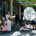 Így készült a L'occitane kampánya Oroszlán Szonjával Provance-ban