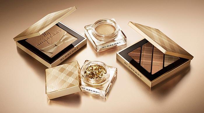 Ilyen lesz a Burberry ünnepi smink kollekciója - smink-2, parfum-2, beauty-szepsegapolas -