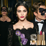 Baroque Night Out – ünnepi smink kollekció a Dolce & Gabbanától