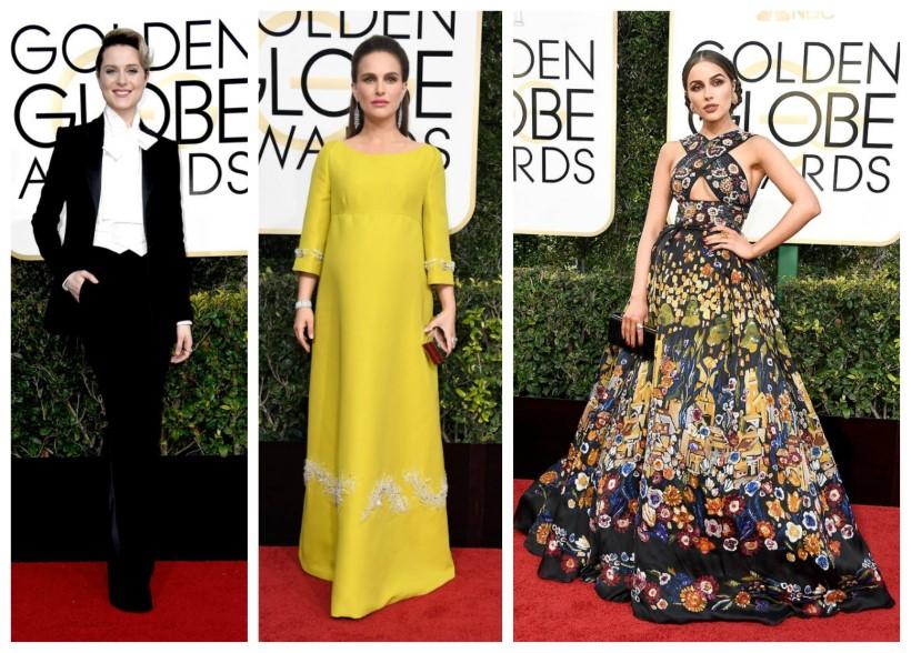 A Golden Globe legszebb ruhái a vörös szőnyegen 2017 - voros-szonyeg-2, jelmezeksztarok, ujdonsagok -