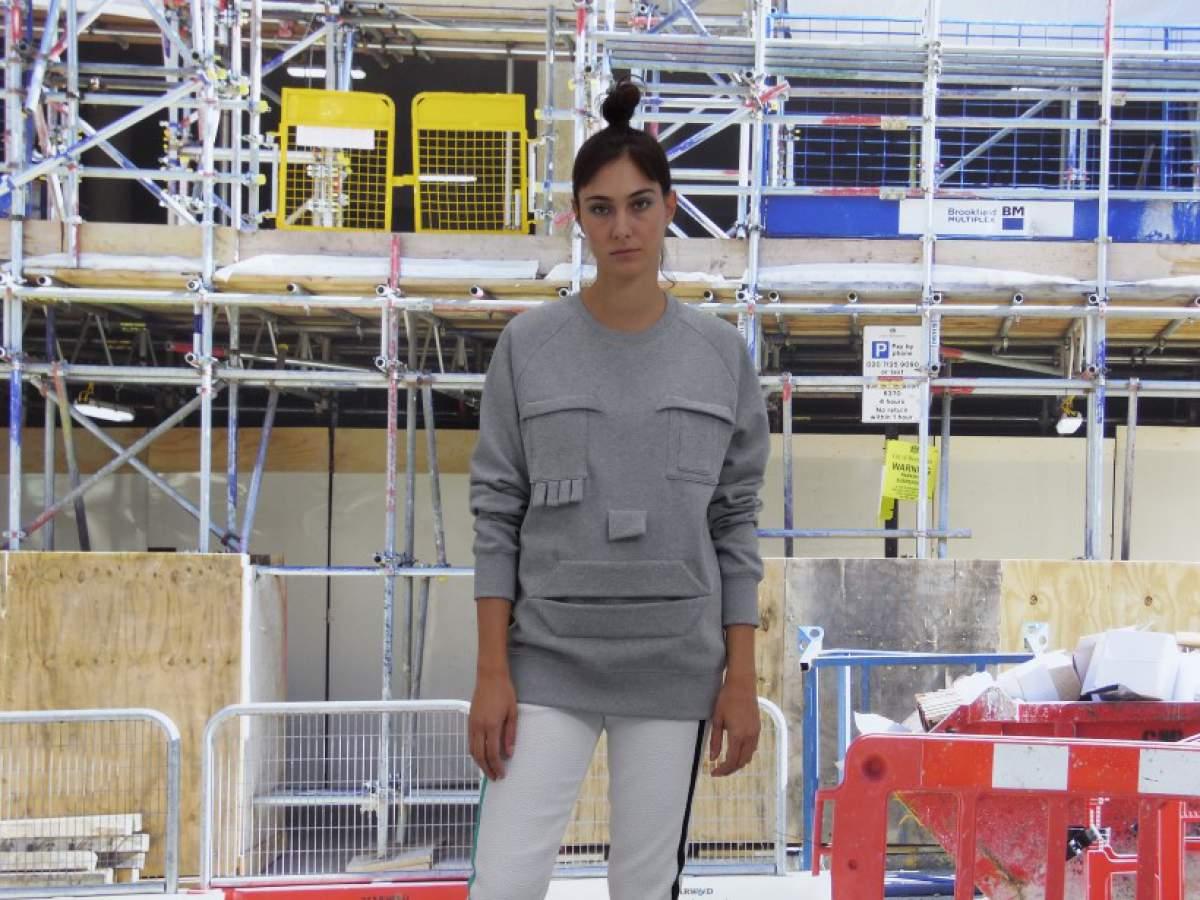 Edeline Lee London divattervező fashion week