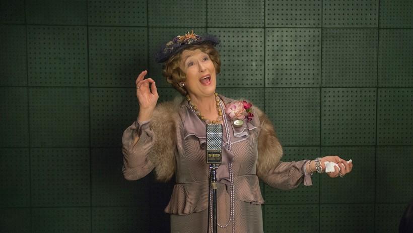 Florence- A tökéletlen hang jelmezei - jelmeztervezok, jelmez -