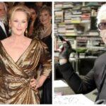 Áll a bál Meryl Streep és Lagerfeld közt az Oscar díjátadó kapcsán
