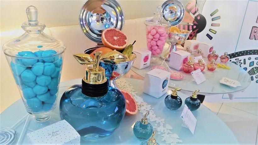 Édességek Ninától és Lunától - Les Gourmandises de Nina & Luna - parfum-2, beauty-szepsegapolas -