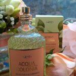 Acqua Colonia – Peach & Coriander