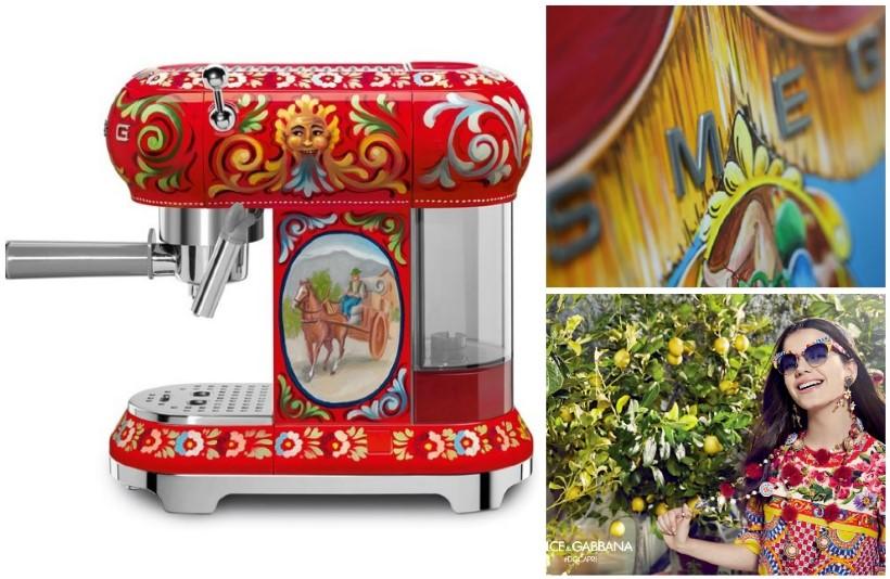 Dolce & Gabbana-t a konyhába! - minden-mas, artdesign -