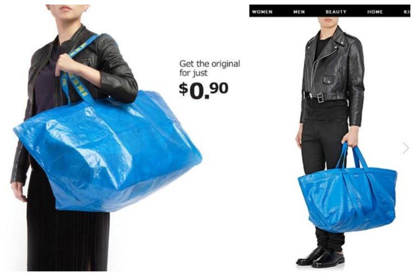 Amikor Balenciaga ötletet lop az Ikeától - ujdonsagok, design-2 -