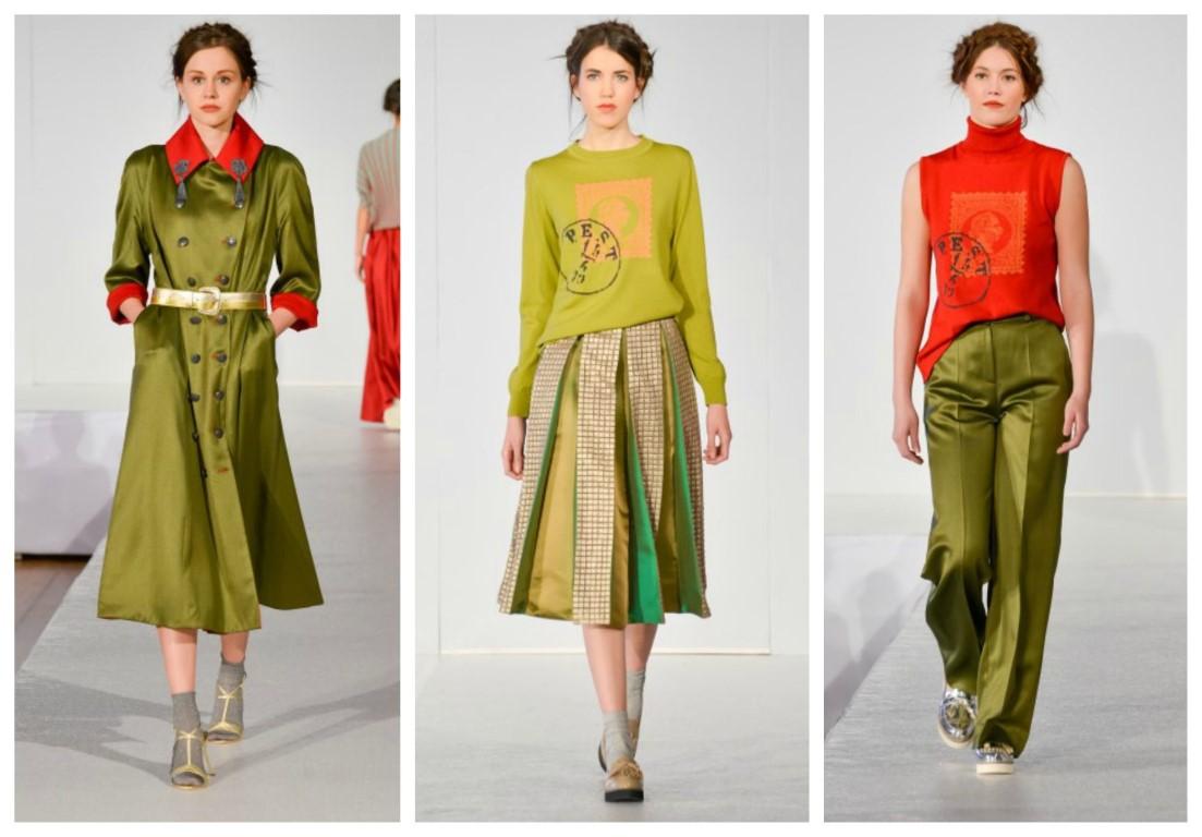 Zoób Kati ruhákban mesélte el a kiegyezés történetét - tavaszi-es-nyari-divat, minden-mas, divattervezo -