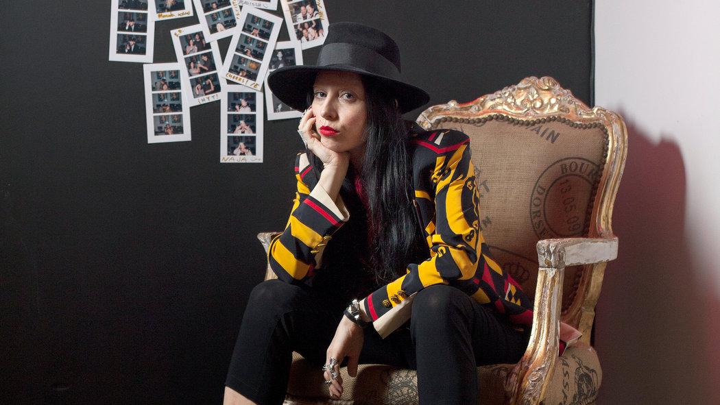 Újabb divat kollaborációt tervez az IKEA - most Lady Gaga stylistjával - jelmezeksztarok, sztar-hirek, ujdonsagok -