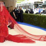 A Met Gála legfeltűnőbb ruhái a vörös szőnyegen- 2017