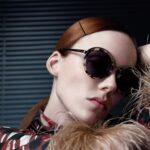 Bloggerek inspirálták a Prada új szemüvegkampányát