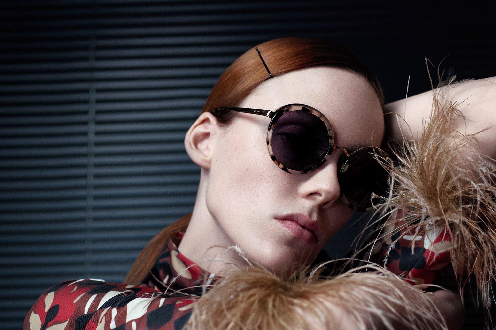 Bloggerek inspirálták a Prada új szemüvegkampányát - szemuveg-2, minden-mas, kiegeszitok-2 -
