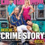 Tévésorozat készül a Versace gyilkosságról