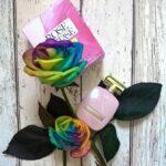 Extázis rózsákkal- Nina Ricci Rose Extase
