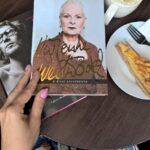 Könyvajánló- Vivienne Westwood