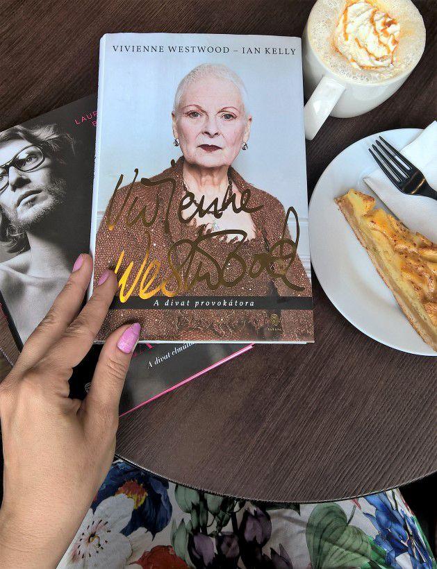 Könyvajánló- Vivienne Westwood - konyvajanlo-2, ujdonsagok, ajanlo -