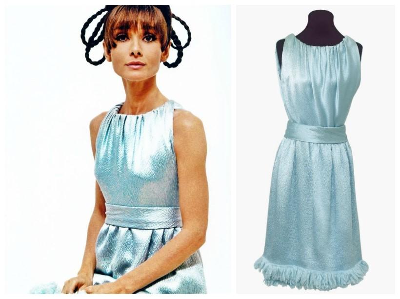 Elárverezik Audrey Hepburn személyes tárgyait - ikonok-es-divak -