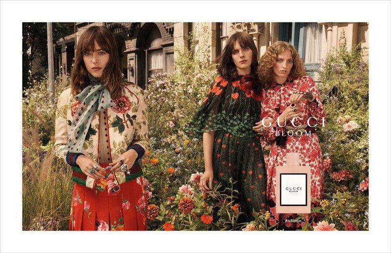 Gucci Bloom - érkezik Alessandro Michele első illata - parfum-2, beauty-szepsegapolas -