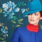 Rachel Trevor-Morgan 2017 ősz/tél kalap kollekció