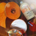 Vanilla Pumpkin – itt az ősz illata tököcskék!