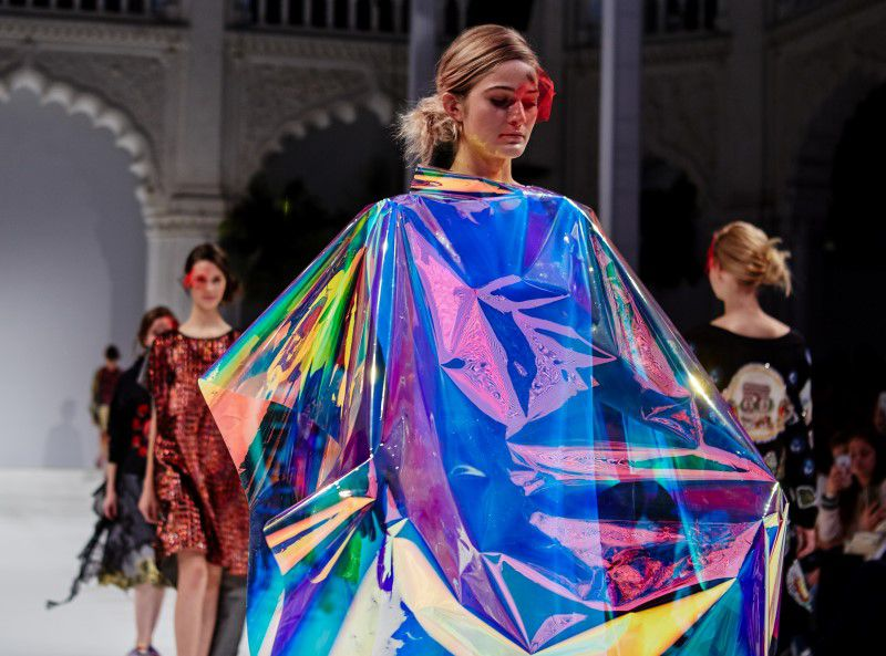 Emlékezz! - Je Suis Belle 2018 SS - tavaszi-es-nyari-divat, minden-mas, magyar-divat, central-european-fashion-week -