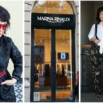 Plus size stílusosan- Marina Rinaldi