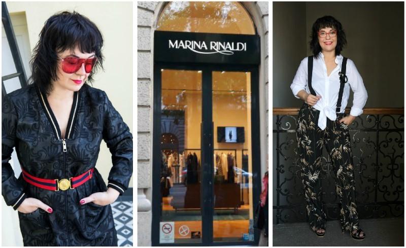 Plus size stílusosan- Marina Rinaldi - ujdonsagok -