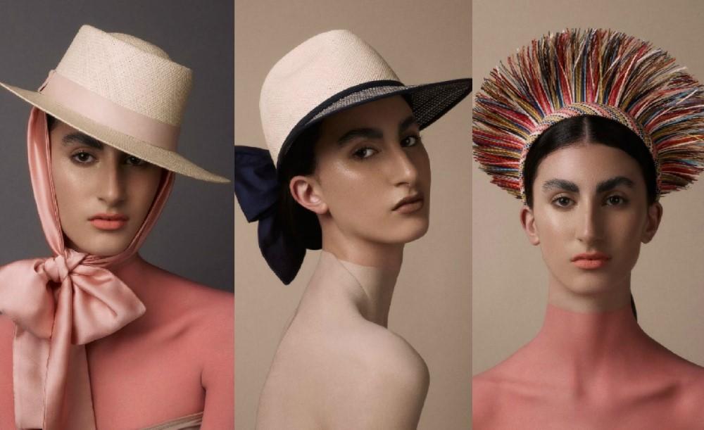 Florencia Tellado - a stílusos kalaptervező - london-fashion-week, kiegeszitok-2, kalapok-2, fashion-week -