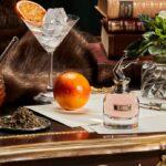 Botrányos parfüm Gaultier-tól: Scandal !