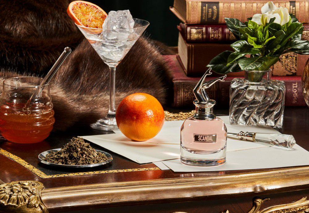 Botrányos parfüm Gaultier-tól: Scandal ! - parfum-2, beauty-szepsegapolas -