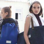 Karla Project – a fényes gymbagek és a minimalista óriás shopperek márkája