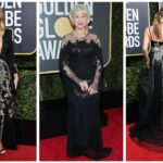 Welcome to the Black Parade – Golden Globe 2018